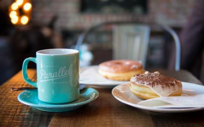 Breakfast in a Parallel Universe