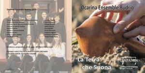 LA TERRA CHE SUONA BOOK 4 PAG