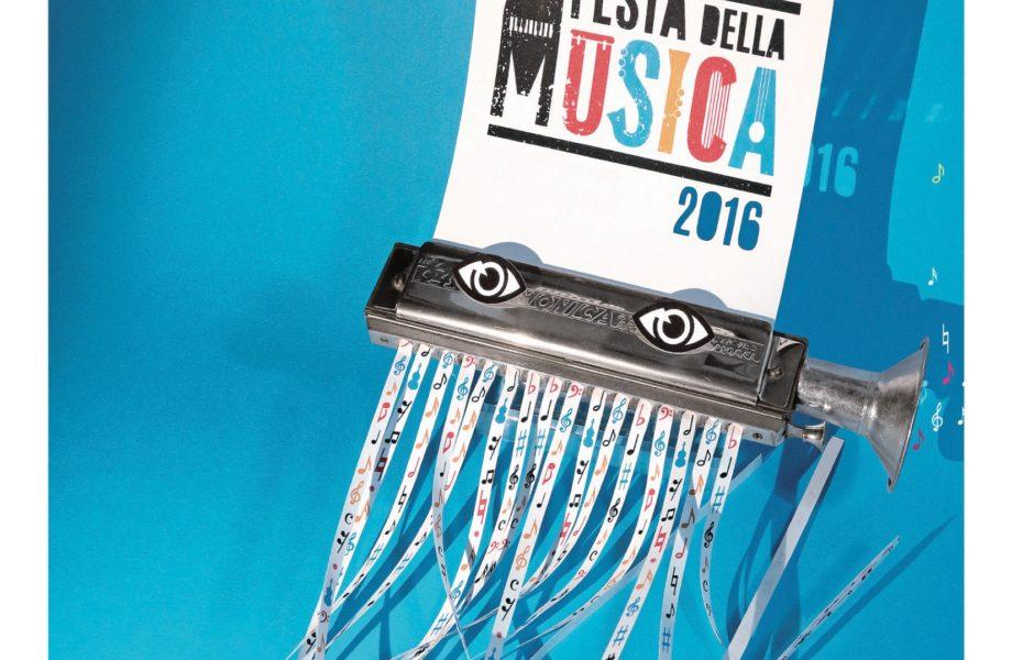 Festa della Musica a Budrio